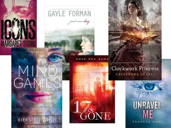 books-2013